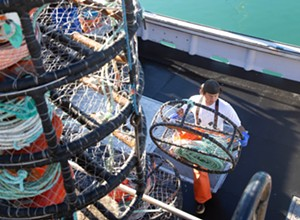Ropeless gear bill gets put on hold