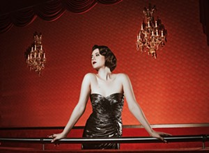 The Little Lizzy Combo brings '20s and '30s jazz back to life during a Basin Street Regulars live stream on May 23