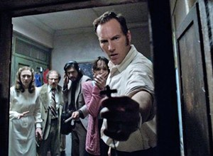 <b><i>The Conjuring: The Devil Made Me Do It</i></b>