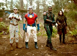 <b><i>The Suicide Squad</i></b>