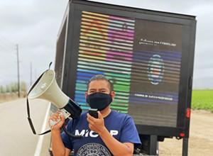 Mixteco Indígena Community Organizing Project turns 20