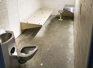 DOJ investigation finds that SLO County Jail violates inmates' constitutional rights