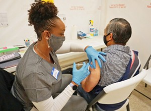 Grover Beach looks to increase its low vaccination rates