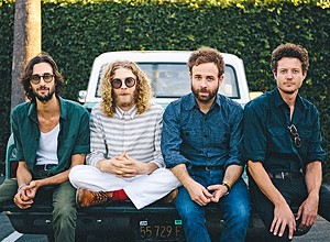 Dawes plays Fremont on Jan. 13 in support of new album, 'We're All Gonna Die'