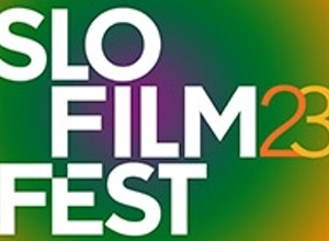 SLO Film Fest 23: Reviews for March 16-18