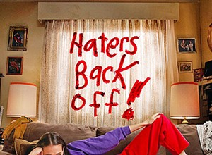 Bingeable: Haters Back Off