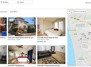 SLO County works with Airbnb to ensure local vacation rental hosts are paying their fair share