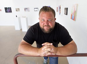 Left Field closes downtown SLO retail location, keeps gallery space