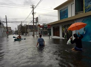 Los Osos woman organizing phone bank to help Puerto Rico's hurricane victims