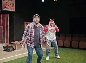 SLO Rep's 'Rounding Third' explores fatherhood, love, and tragedy
