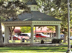 Paso Robles to consider a timed parking program