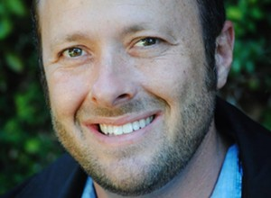 SLO author Jay Asher accused of sexual harassment