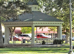 Paso Robles mulls garage to address downtown parking