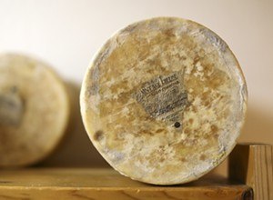 Vintage Cheese Company is all about ancient recipes, modern handiwork, and California milk