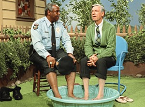 'Won't You Be My Neighbor?' is a wonderful tribute to children's TV host Mr. Rogers