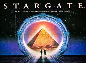 Blast from the Past: Stargate