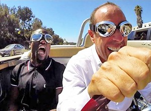Bingeable: Comedians In Cars Getting Coffee (Season 10)