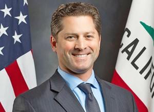 Cunningham bucks Trump's efforts to roll back vehicle efficiency standards