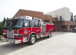 Fire engineer sues Five Cities Fire Authority for wrongful termination
