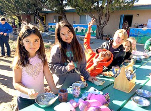 Santa Lucia School maintains its holistic learning traditions after founder retires