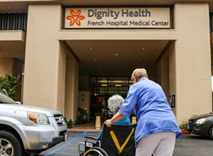 Dignity Health merger proposal draws community concerns