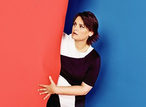 American blues and jazz vocalist Madeleine Peyroux brings her arresting voice to the Fremont Theater on Sept. 22nd