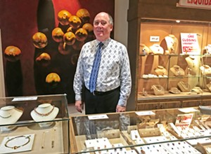 Jeweler closing its doors after 129 years