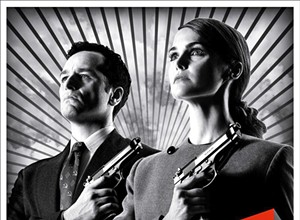 Bingeable: The Americans