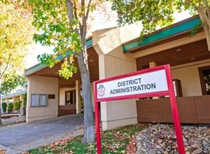 Paso High principal is leaving in June