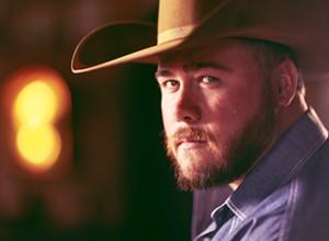 Texas troubadour Josh Ward plays The Siren on Feb. 9