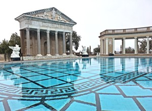 Museum on a hill: A visit to Hearst Castle is never a bad idea