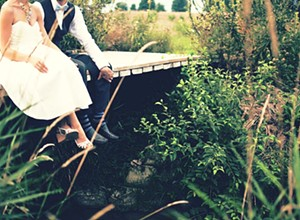 Keep it green: Some tips for throwing a more environmentally friendly wedding