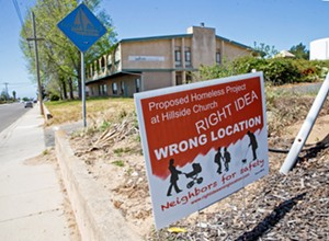 County OKs funds for Grover Beach homeless project