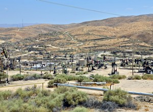 Department of Interior to hold meeting in SLO on fracking plan
