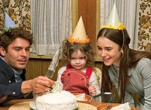 'Extremely Wicked, Shockingly Evil, and Vile' is more interested in how Ted Bundy maintained normal relationships than in what motivated his crimes