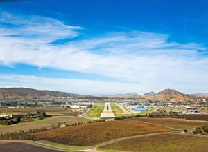 SLO County airport adds direct flights to Las Vegas starting in October
