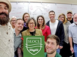 Ready to practice: SLO College of Law graduates first class