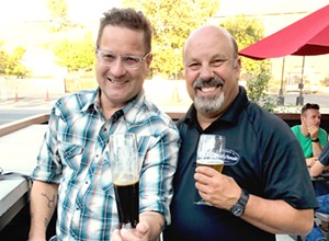 For the owner of Central Coast Brewing in SLO, raising money for ALS research is personal