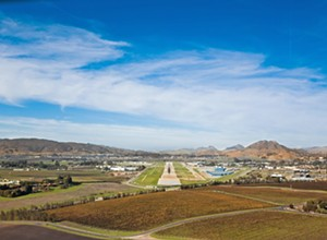More water pollution found near SLO County airport