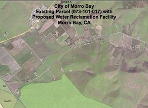 Morro Bay won't own future location of its water facility