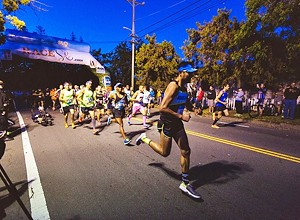 SLO Marathon cancelled for 2020; organizers begin search for new host city