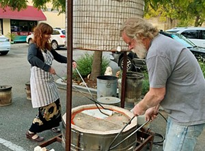 Anam Cre' Studio celebrates two decades of sharing the art of pottery making with the SLO community