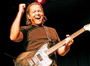Tommy Castro and the Painkillers play the SLO Vets' Hall on Jan. 11