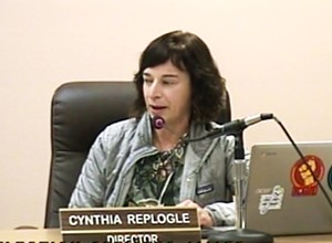 Oceano CSD votes to reconsider controversial bar on Cynthia Replogle's committee participation