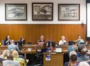 SLO City Council gives itself big raises