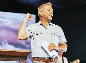 Mountainbrook Church pastor resigns after investigation into allegations of innapropriate behavior