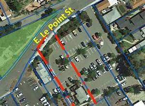 AG approves Le Point property lease despite mayor's concerns