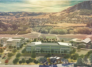 Cal Poly awarded $6.7 million for Technology Park expansion