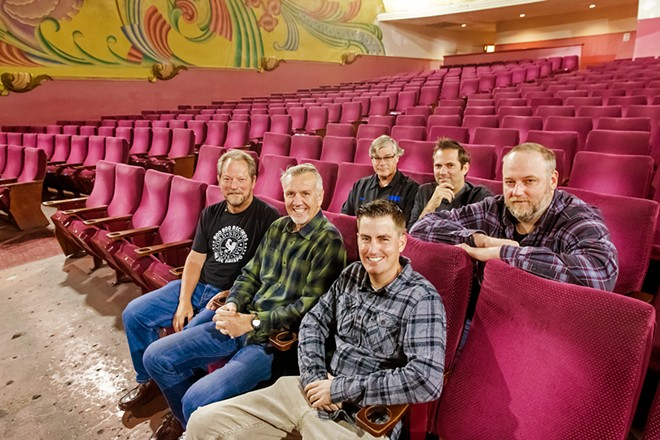 New life for the historic Fremont Theater