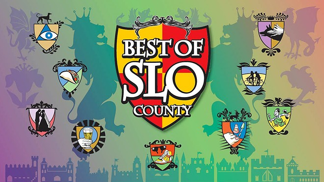 Best of SLO County 2019
